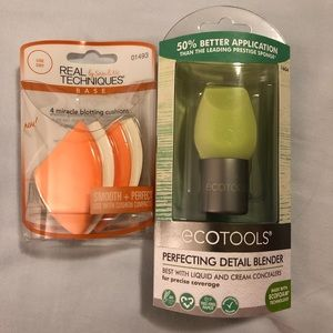 Other - NWT Make Up Applicators